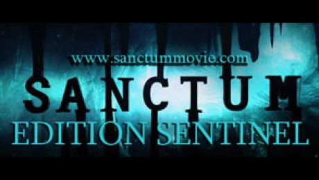 Sanctum Film Logo Featured Image