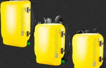 Ambient Pressure Rebreathers